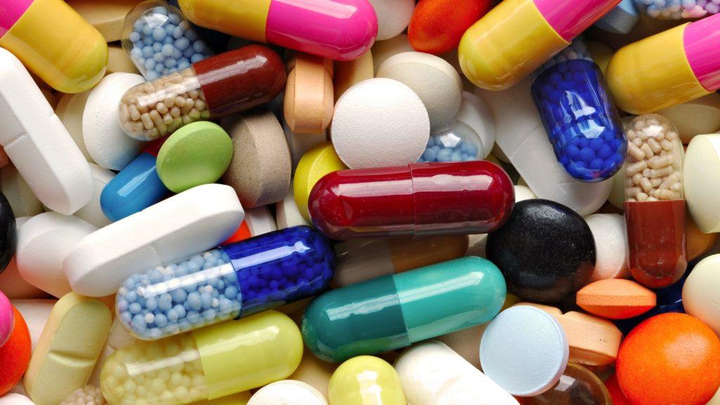 В каких случаях пьют антидепрессанты