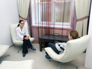 клиника неврозов