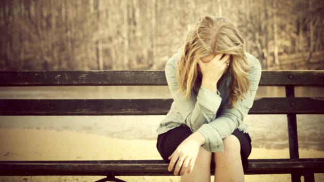 невроз депрессия